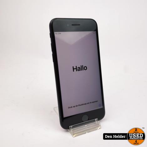 SUPER DEAL Apple iPhone SE 2020 64GB Zwart Accu 85