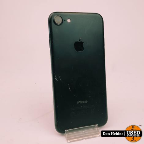Apple iPhone 7 32GB Accu 99% - In Goede Staat