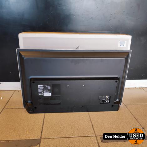 Philips 32PFS6855/12 32 Inch Full HD Smart TV - Nieuw Staat