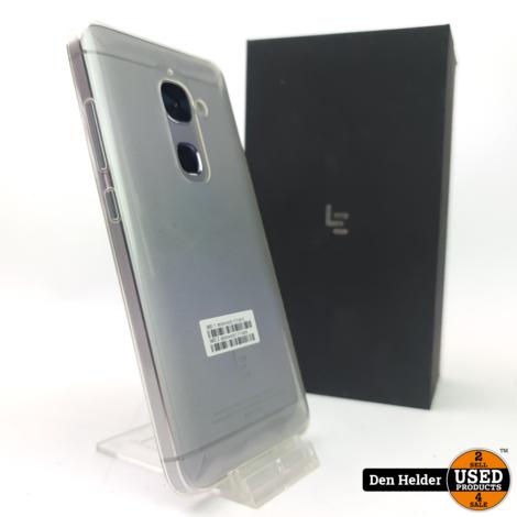 Letv Le X522 32GB Gray - Nieuw