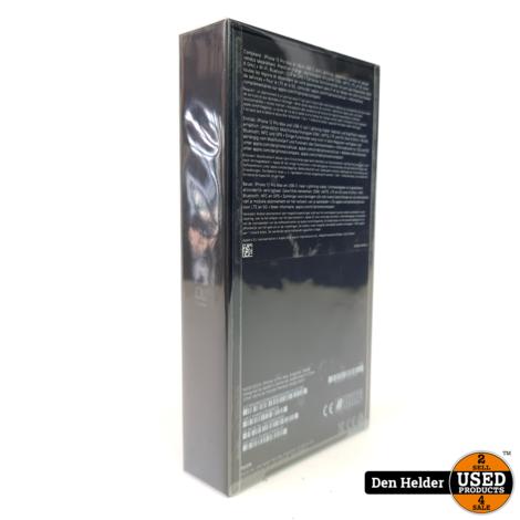 Apple iPhone 12 Pro Max 256GB Graphite - NIEUW IN SEAL