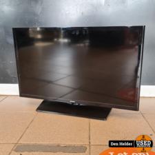 Samsung Samsung HG32EE590SK 32inch Full HD Televisie - In Goede Staat