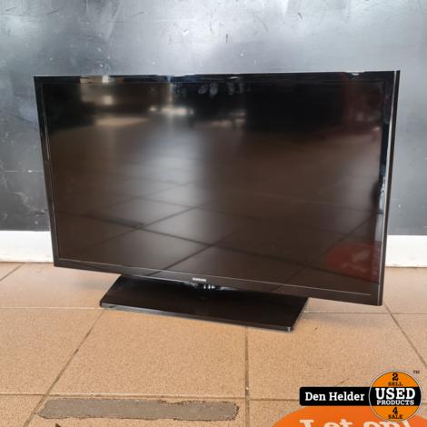 Samsung HG32EE590SK 32inch Full HD Televisie - In Goede Staat