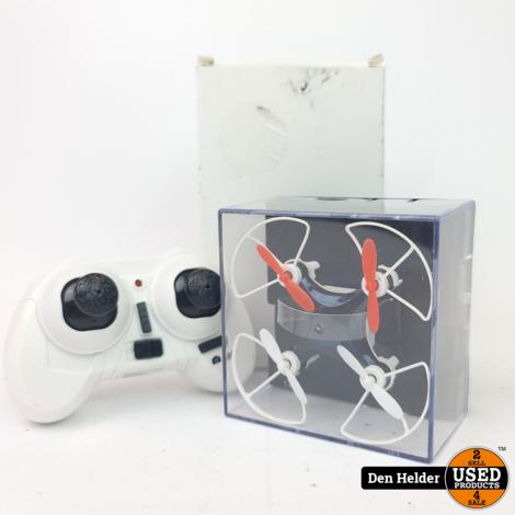Gear 2 Play Radiografische Quadcopter - Nieuw uit Doos