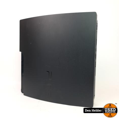 Sony PlayStation 3 Slim 180GB - In Nette Staat