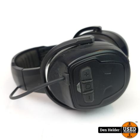 Zekler 412s Bluetooth Oorkappen Zwart - In Nette Staat