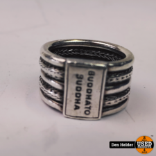 Buddha to Buddha Ring - In Goede Staat