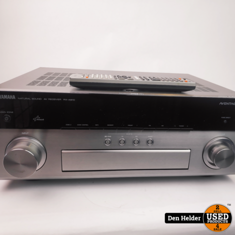 Yamaha RX-A810 Receiver - In Prima Staat