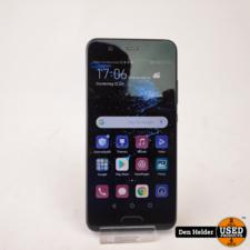 Huawei Huawei P10 64GB Zwart Android 9 - In Prima Staat