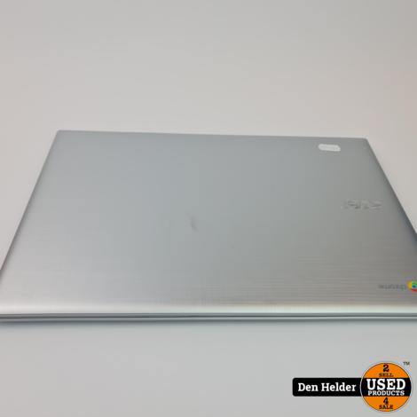 Acer Chromebook 315 15,6 Inch Laptop 64 GB - Zo Goed Als Nieuw!