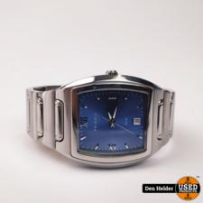 Prisma 32e274 - 264 Jongens Horloge In Prima Staat