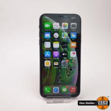 Apple Apple iPhone XR 64GB Accu 88 - In Prima Staat