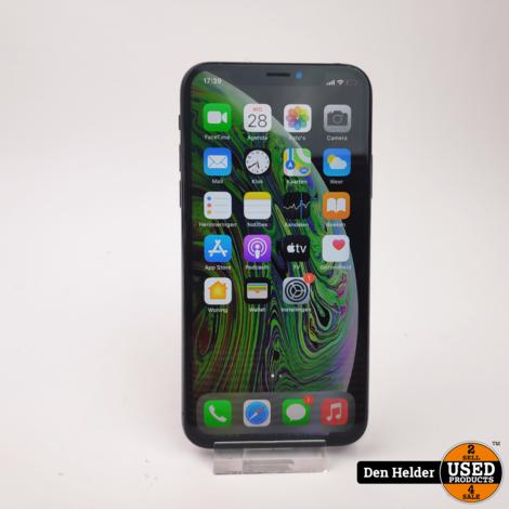 Apple iPhone XR 64GB Accu 88 - In Prima Staat