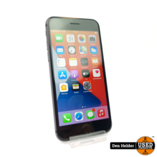 Apple Apple iPhone 8 64GB Accu 88 - In Prima Staat