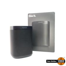 Sonos One S22 Speaker - In Nette Staat