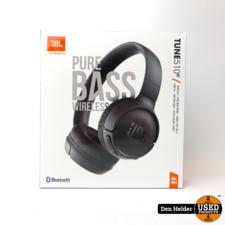 JBL JBL Tune 510BT Bluetooth Headset - Nieuw