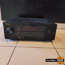Pioneer VSX-922-K HDMI Versterker - In Prima Staat