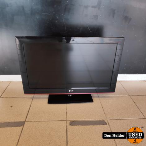 LG 32LD350 Full TV LCD - In Prima Staat