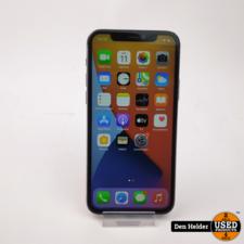 Apple Apple iPhone 11 Pro 64GB Wit Accu 87 - In Prima Staat