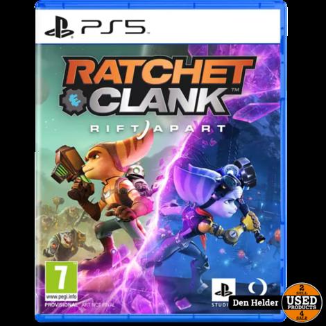 Ratchet & Clank PS5 - Nieuw Geseald