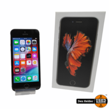 Apple Apple iPhone 5s 16GB Space Gray - In Prima Staat