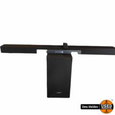Samsung Samsung HW-T420 Bluetooth Soundbar - In Prima Staat