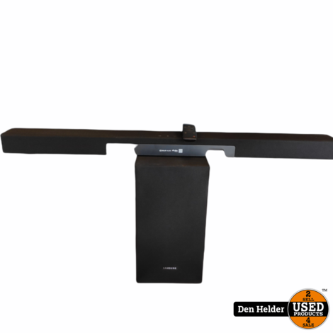 Samsung HW-T420 Bluetooth Soundbar - In Prima Staat