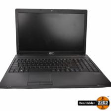 Acer Acer Travelmate 5740-332G i3 3e Gen 4GB 128GB SSD