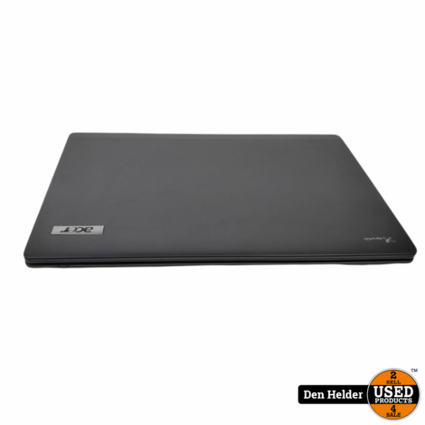 Acer Travelmate 5740-332G i3 3e Gen 4GB 128GB SSD