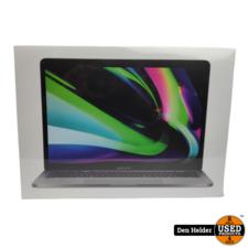 Apple DAGDEAL Apple Macbook Pro 13.3 Inch M1 8GB 1TB - NIEUW 1 Jaar Garantie