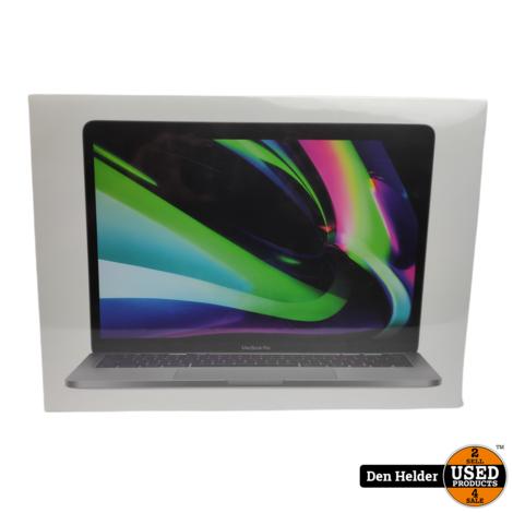 DAGDEAL Apple Macbook Pro 13.3 Inch M1 8GB 1TB - NIEUW 1 Jaar Garantie