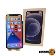 Apple Apple iPhone 12 Mini 64GB Accu 89 - In Gebruikte Staat