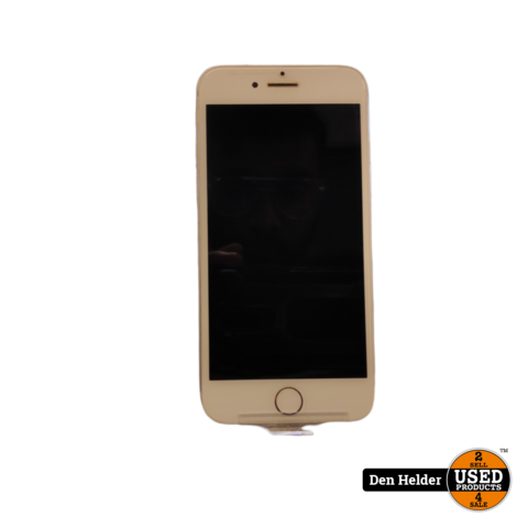 Apple iPhone 7 32 GB Zilver - Touch ID Defect