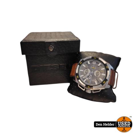 Diesel DZ-4393 Heren Horloge - In Prima Staat