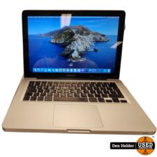 Apple Apple Macbook Pro 2012 13 Inch Mid 2012 i5 8GB 500GB