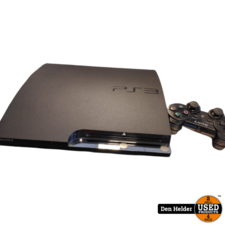 Sony Sony PlayStation 3 120GB Slim - In Prima Staat