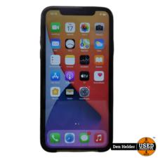 Apple Apple iPhone 11 64GB - In Goede Staat