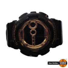 Casio Casio G-Shock Heren Horloge GD-100GB - In Nette Staat