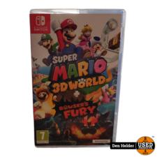 Super Mario 3D World - Nintendo Switch Game