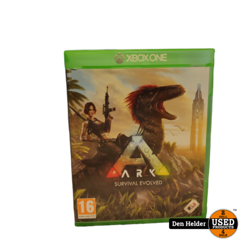 Ark Survival Evolved Xbox One Game - In Prima Staat