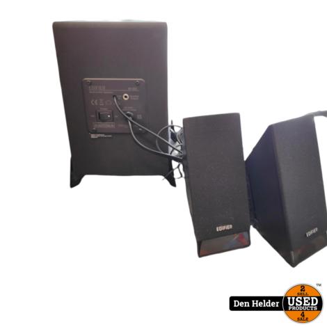 Edifier M1360 PC Speakers - In Prima Staat