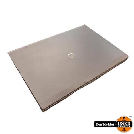 HP Elitebook 8470p i5 3e Gen 4GB 128GB SSD Windows 10