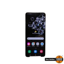 Samsung Samsung Galaxy S20 Ultra 5G 128GB - In Prima Staat