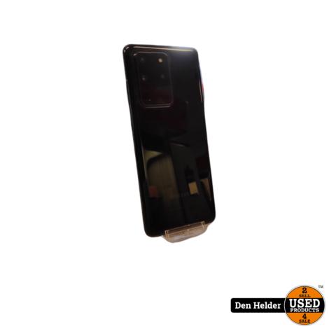 Samsung Galaxy S20 Ultra 5G 128GB - In Prima Staat