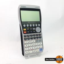 Casio Casio FX-9860GII Grafische Rekenmachine - In Nette Staat