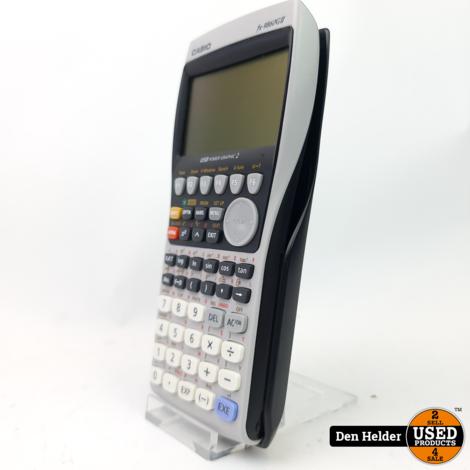 Casio FX-9860GII Grafische Rekenmachine - In Nette Staat