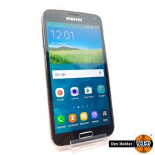Samsung Samsung Galaxy S5 16GB Zwart - In Goede Staat
