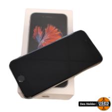 Apple Apple iPhone 6s 64GB Accu 100 - In Prima Staat