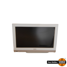 Philips 32PFL7602 32Inch LCD Televisie - In Goede Staat