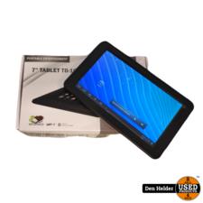 Vieuwpia TB-107 Tablet 2GB - In Prima Staat